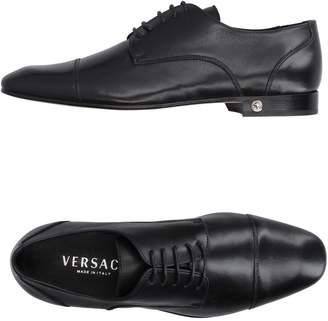 Versace Lace-up shoes - Item 11221364KE