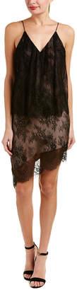 Style Stalker STYLESTALKER Stylestalker Allende Slip Dress