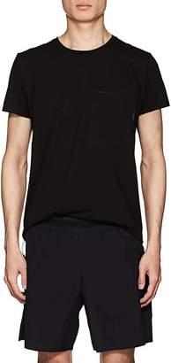 Isaora Men's Stretch-Cotton T-Shirt
