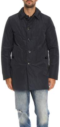 Peuterey Trench Coat Trench Coat Men