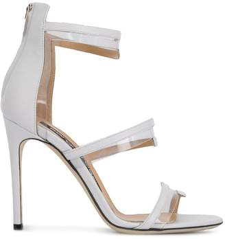 a78bbce00d17 White Sandals For Women - ShopStyle UK