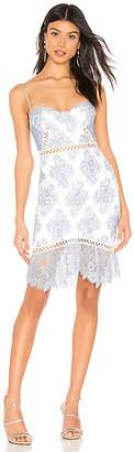 NBD X by Timantha Mini Dress