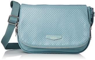 Kipling (キプリング) - [キプリング] Amazon公式 正規品 EARTHBEAT S 斜めがけショルダー K23485 09R New Misty Blue