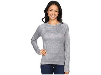 Spyder Blayze Top Women's Long Sleeve Pullover