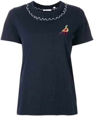 Parker Chinti & Aztec T-shirt