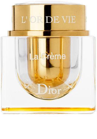 Christian Dior 'L'Or De Vie' La Creme
