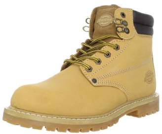 "Dickies Men's Raider 6"" Leather Work Boot"
