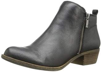 Lucky Women's Basel Boot $51.99 thestylecure.com