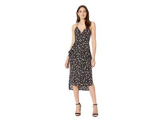 6544ec9f712 BCBGeneration Cocktail Drapey Pocket Knit Dress