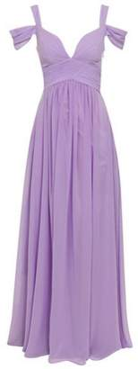 Forever Unique Greta Lilac Gown