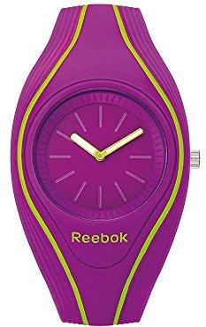 Reebok (リーボック) - リーボックReelax Serenityレディースアナログ腕時計Fuschia withグリーンrf-rse-l2-pfif-fh