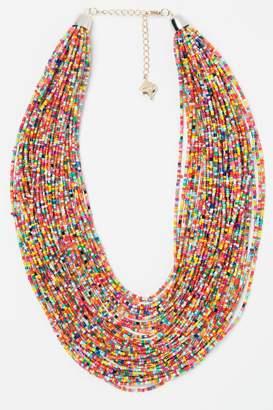 Fornash Confetti Necklace