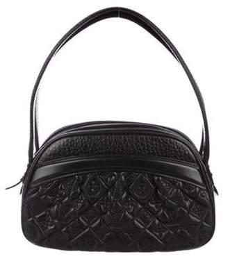 Louis Vuitton Mizi Vienna Bag Black Mizi Vienna Bag