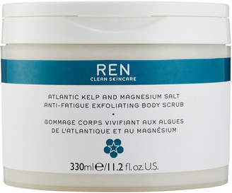REN Atlantic Kelp & Magnesium Exfoliating Body Scrub