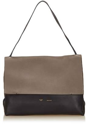 Celine Vintage All-Soft