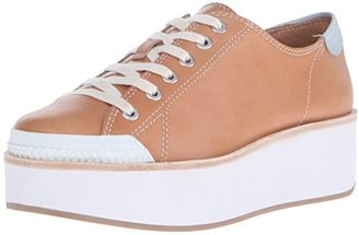 Calvin Klein Jeans Women's Bubbles Fashion Sneaker $169 thestylecure.com