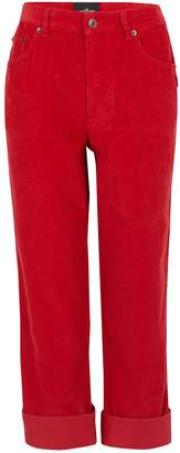 "Marc Jacobs The Corduroy"" jeans"