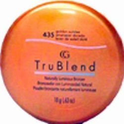 Cover Girl 04889 435golsun Golden Sunrise Trublend Natural Minterals Bronzer $7.99 thestylecure.com