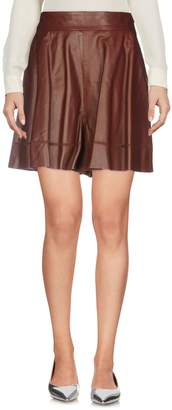 Schumacher DOROTHEE Mini skirts - Item 35369080LC