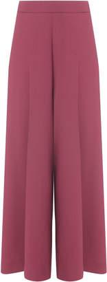 Emilia Wickstead Pacifica High Waisted Trouser