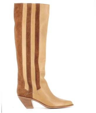 Golden Goose Texan Boot \