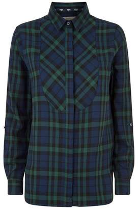 Barbour Plaid Padstow Shirt