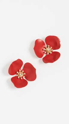 Shashi Irene Stud Earrings