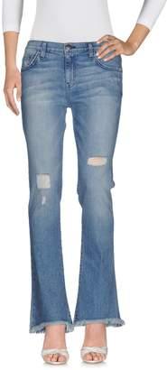 Current/Elliott Denim pants - Item 42560438WU