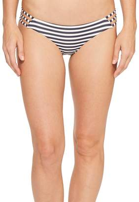 Spiritual Gangster Soul Bikini Bottoms Women's Swimwear