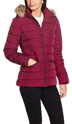 Le Temps Des Cerises Women's FSTAR00000000ML Jacket,FR: 36 (Manufacturer Size: )