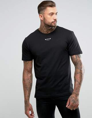 Nicce London boxy t-shirt