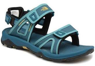 The North Face Women's Hedgehog Sandal II W Trainers in Blue