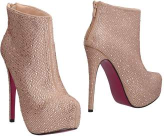 SEXY WOMAN Ankle boots - Item 11470295DL