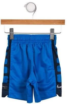 Nike Boys' Basketball Shorts