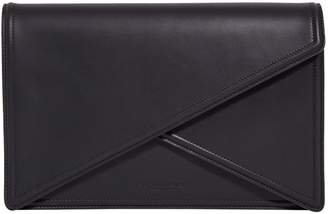 Bottega Veneta Geometric Clutch