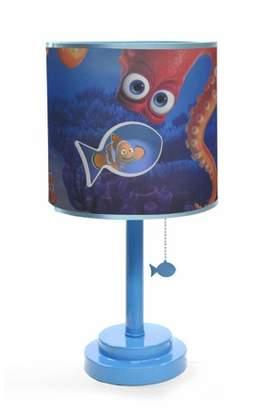 Disney Finding Dory Die Cut 18 Table Lamp, 1 Each