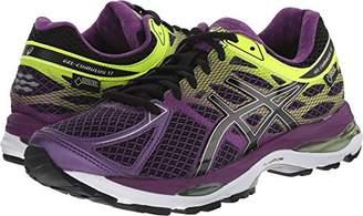 Asics Women's Gel Cumulus 17 G TX Running Shoe