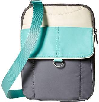 Sakroots New Adventure Wynnie Small Flap Messenger Messenger Bags