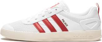 adidas Palace Pro - Ftw White/Red