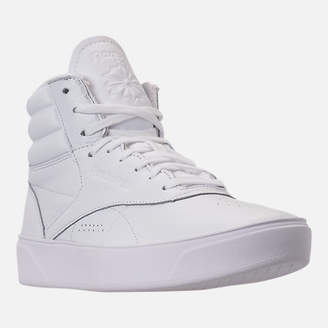 Reebok Women's Freestyle Hi Nova Casual Shoes