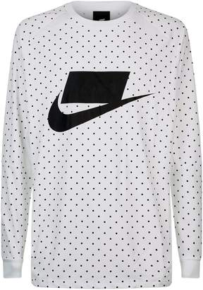 Nike Sportswear Long-Sleeve Top