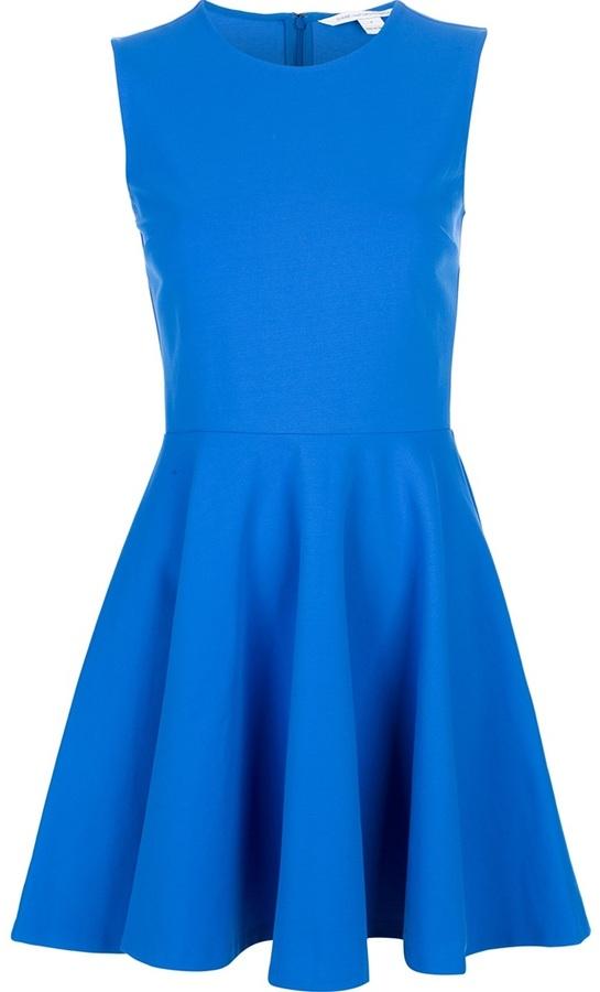 Diane von Furstenberg 'Jeannie' dress