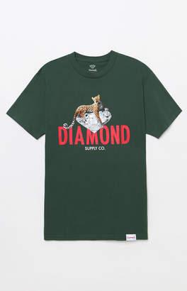 Diamond Supply Co. Diamond Tiger T-Shirt