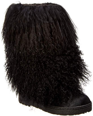 BearPaw Boetis Ii Haircalf Boot