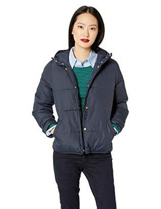 J.Crew Mercantile Women's Short Puffer Coat
