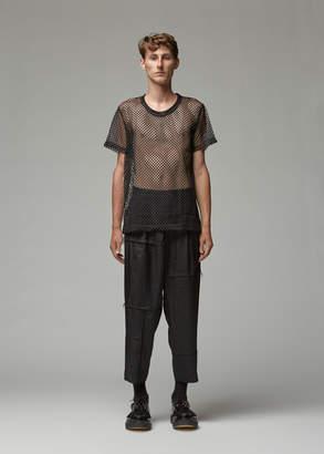 Comme des Garcons Mesh Shirt