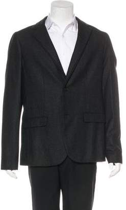 AllSaints Axis Wool Blazer w/ Tags