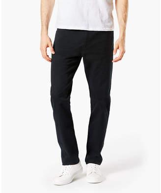 Dockers Jean Cut Slim Fit Flat Front Pants