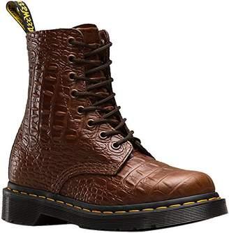 Dr. Martens Women's Pascal Croc Fashion Boot