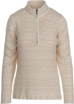 Woolrich Tanglewood 3/4-Zip Sweater - Women's